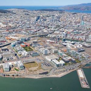 Mission Bay, San Francisco